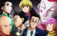 Hunter X Hunter 110 Anime Background