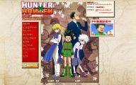 Hunter X Hunter 2011 26 Widescreen Wallpaper