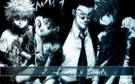 Hunter X Hunter 94 High Resolution Wallpaper