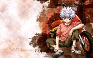 Hunter X Hunter 95 Desktop Wallpaper
