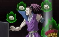 Hunter X Hunter Episode 45 Cool Hd Wallpaper