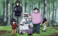 Hunter X Hunter Episode 53 Hd Wallpaper