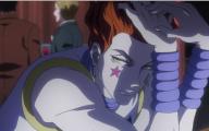 Hunter X Hunter Episode 81 Anime Background