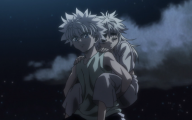 Hunter X Hunter Episode 84 Anime Wallpaper