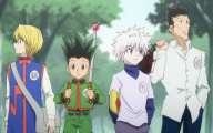 Hunter X Hunter Episode List 10 Cool Hd Wallpaper
