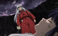 Inuyasha Final Act 6 High Resolution Wallpaper