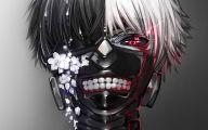 Kaneki Ken Mask 21 Desktop Wallpaper