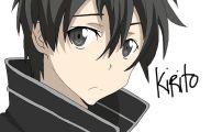 Kazuto Kirigaya 27 Widescreen Wallpaper