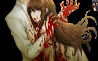 Kurisu Makise 20 Desktop Background