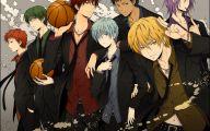 Kuroko's Basketball Manga 26 Hd Wallpaper