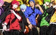 Kuroko's Basketball Manga 29 Free Hd Wallpaper