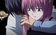 Lucy Elfen Lied 10 Anime Background