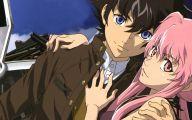 Mirai Nikki Dubbed 10 Anime Wallpaper