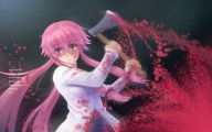 Mirai Nikki Future Diary 20 Desktop Wallpaper