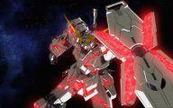 Mobile Suit Gundam Unicorn 3 Widescreen Wallpaper