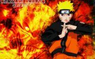 Naruto Uzumaki 29 Free Wallpaper