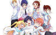 Nisekoi Anime 2 Widescreen Wallpaper
