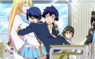 Nisekoi Wiki 33 Anime Background
