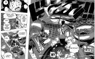 One Piece Manga 780 37 Anime Background