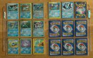 Pokemon Cards 43 Hd Wallpaper
