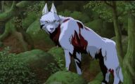 Princess Mononoke 25 Background Wallpaper