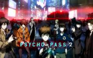 Psycho Pass Season 2 42 Cool Hd Wallpaper