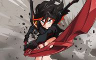 Ryuko Matoi 39 Cool Wallpaper