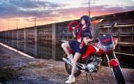 Ryuko Matoi 41 Anime Wallpaper
