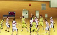 Seirin High 15 Anime Wallpaper
