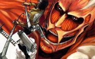 Shingeki No Kyojin Manga 13 Free Wallpaper