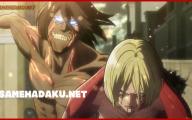 Shingeki No Kyojin Season 2 Episode 1 1 Desktop Background