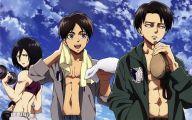 Shingeki No Kyojin Season 2 Episode 1 23 Widescreen Wallpaper