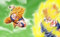 Son Goku 14 Cool Wallpaper