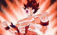 Son Goku 15 Free Hd Wallpaper