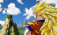 Son Goku 25 Cool Hd Wallpaper