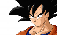 Son Goku 33 Anime Background