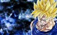 Son Goku 36 Anime Background