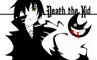 Soul Eater Death The Kid 1 Cool Wallpaper
