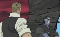 Soul Eater Episodes 19 Background Wallpaper