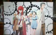 Steins Gate Season 2 1 Anime Background