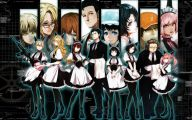 Steins Gate Season 2 34 Anime Background