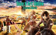 Sword Art Video Game 28 Cool Wallpaper
