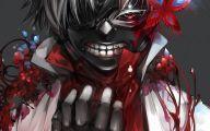 Tokyo Ghoul Ken Kaneki Mask 15 Hd Wallpaper