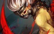 Tokyo Ghoul Ken Kaneki Mask 22 Desktop Wallpaper