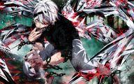 Tokyo Ghoul Ken Kaneki Mask 23 High Resolution Wallpaper
