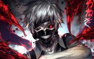 Tokyo Ghoul Ken Kaneki Mask 5 Anime Background