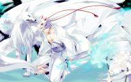 Anime Guy Fox 1 Anime Background