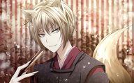 Anime Guy Fox 24 Anime Wallpaper