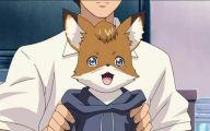 Anime Guy Fox 4 Cool Wallpaper