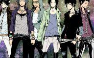 Cool Guy Anime Wallpaper 5 Widescreen Wallpaper